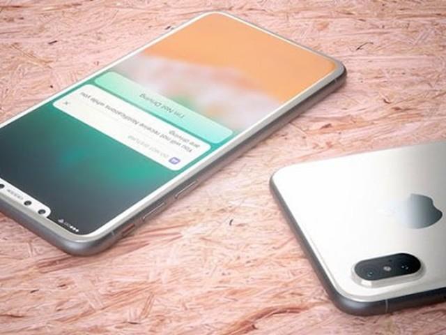 传iPhone 8价格将达1000美元:不过会送服务