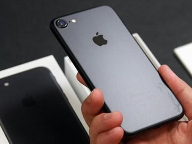 iPhone 7仍为上半年销量第一:三星S8仅排第五
