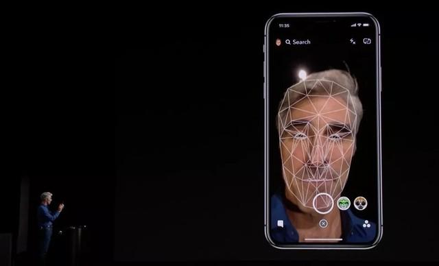 iPhone X有了Face ID 安卓厂商要跟风?
