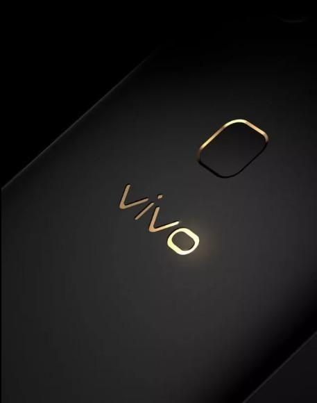 vivo X20全面屏手机推出黑金旗舰版