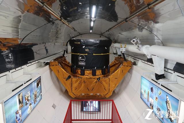 它将架设在航天飞机搭载机nasa-905上(如图所示)