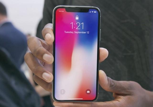 下一代iPhoneX面板曝光 OLED屏成本降40%