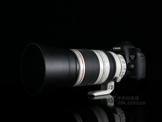 200-600mm大变焦 佳能新镜头谍报更新