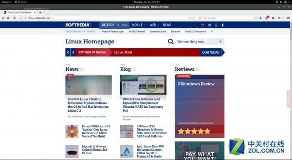 Mozilla Firefox 43.0 正式版发布
