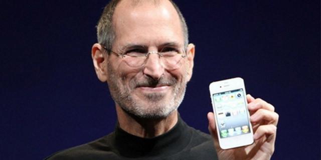 科技史上1月9日苹果发布第一代智能手机