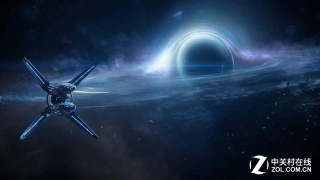 遨游太空 《质量效应:仙女座》AN卡横评