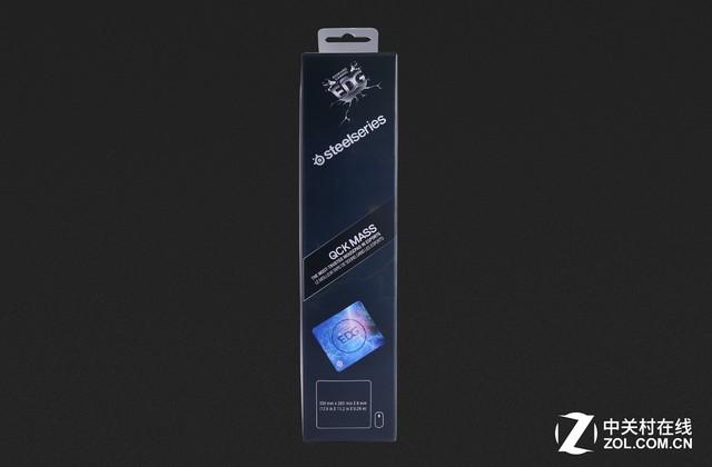 新品首曝:赛睿发布EDG战队版鼠标垫