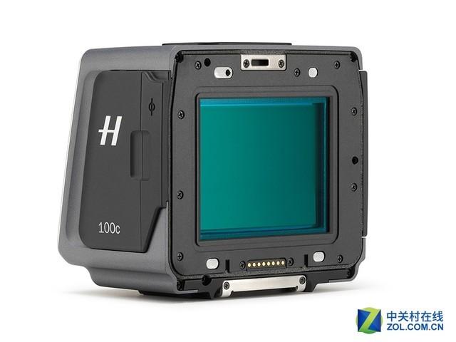 21万的1亿像素 哈苏H6D-100C单独开售