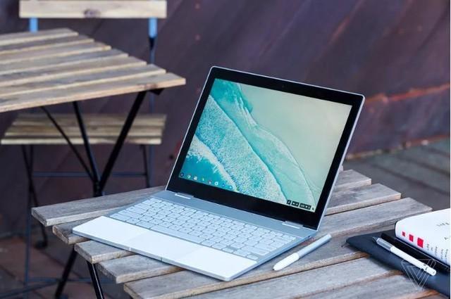 谷歌Pixel苹果Mac和Surface之间的较量