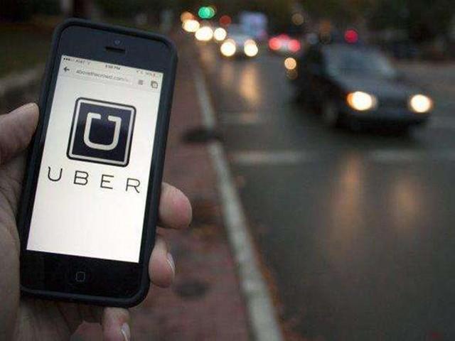 软银投资Uber或本周敲定 交易额达100亿元