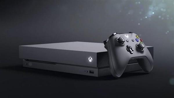 Xbox One X遭痛批 4K蓝光效果简直灾难