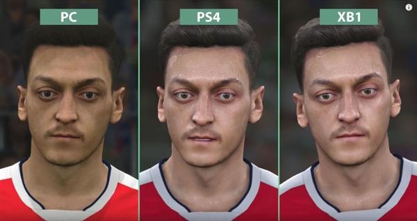 PC版《实况足球2017》简直就是灾难