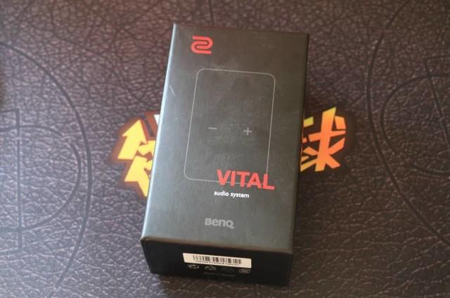 Zowie VITAL专业游戏音效系统测试体验