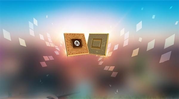 首次支持DDR4 兆芯推出国产8核桌面CPU