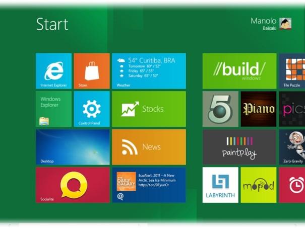 Win8用户快升级:微软今日停止支持