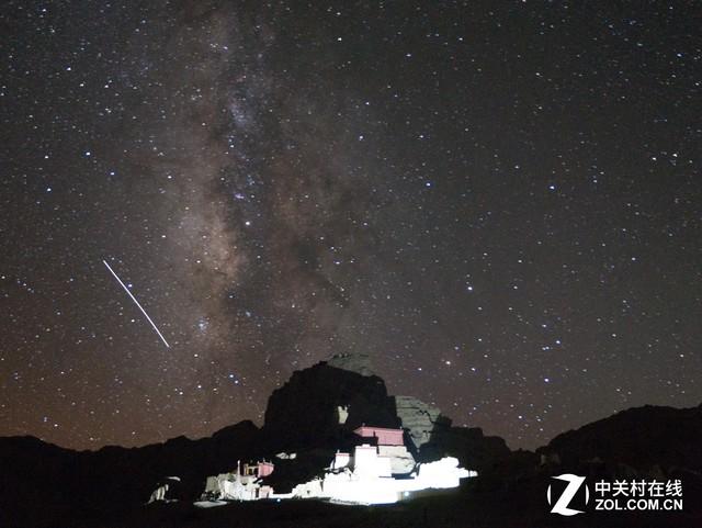 西藏追星一万里 星空银河拍摄实战全解析