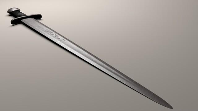 《荣耀战魂》兵器传说:维京魔剑的故事