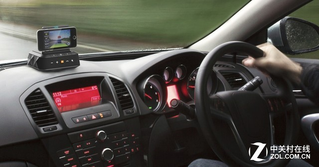 JBL SMARTBASE车载蓝牙音箱体验