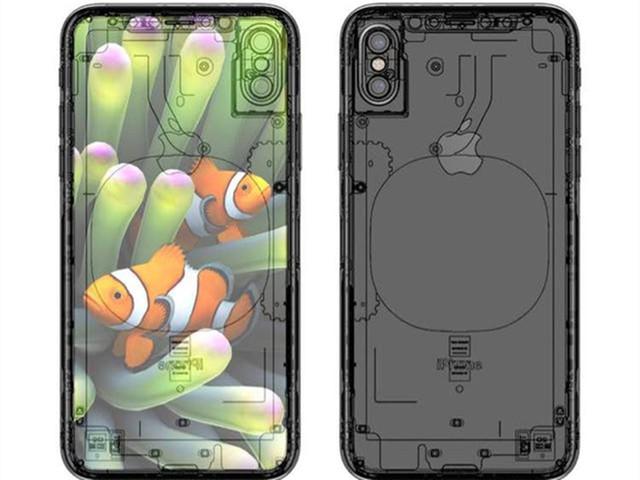 摩根大通爆料iPhone8会在6月发