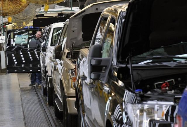 欧盟提2030年减少排放30% 车企表示艰巨
