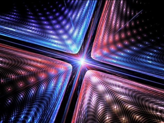 量子计算机技术获突破 AI或将水涨船高!