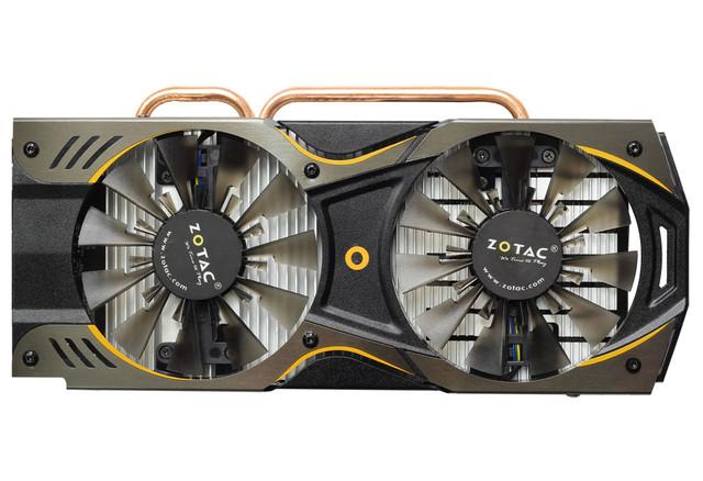 释放电竞X力量 索泰GTX950X-GAMING上市