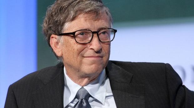盖茨花8000万美元买地 造未来智慧城市
