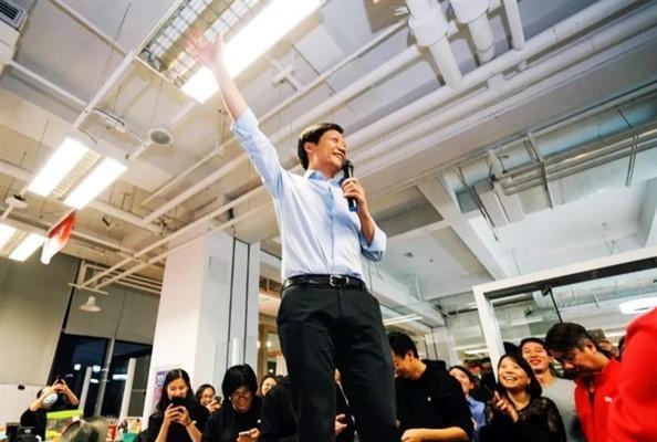天猫手机双11销售额迎暴涨 领先第二16%