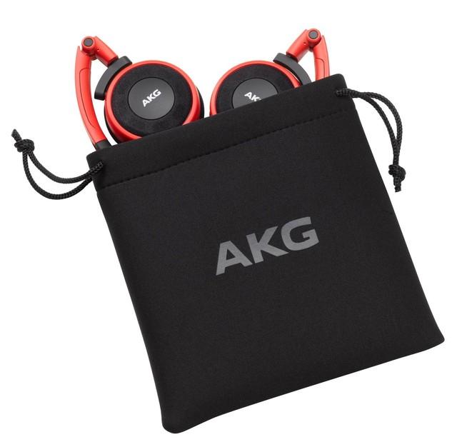 AKG Y系列新品Y30全新上市