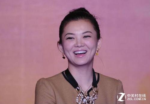 李湘加入奇虎360 任副总裁分管360影视