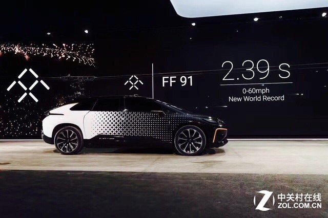 当梦想照进现实 未来汽车CES早已剧透