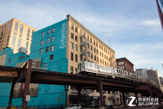 感受建筑与艺术之城 佳能EOS行摄芝加哥