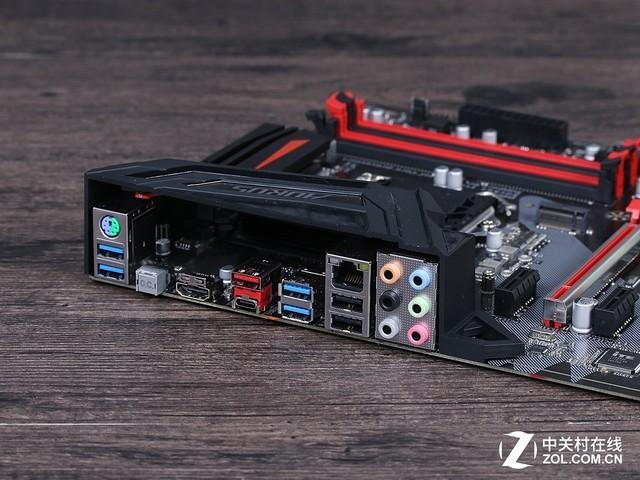 电竞之选 技嘉Z370 AORUS GAMING 3上市