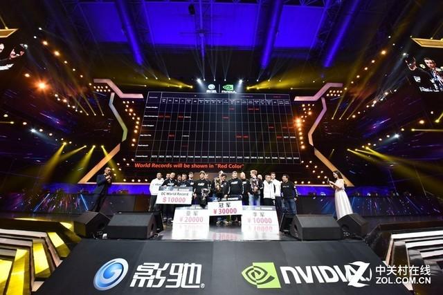 齐聚世界超频精英 影驰GOC2017将于泰国举行!