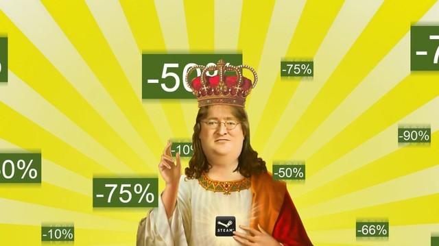Steam今年卖了6000多款游戏,近乎于05~15十年总和