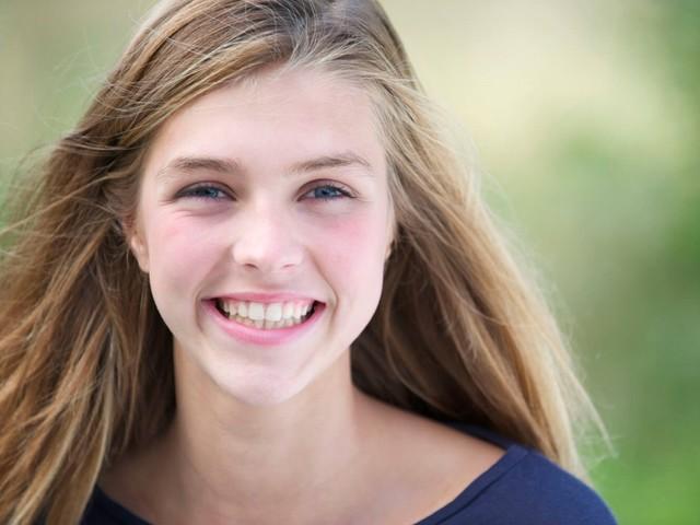 莫让牙齿未老先衰 谁来拯救青少年的牙齿?