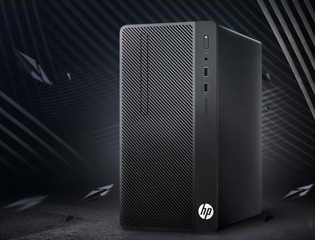 安全高效小巧简洁 HP Zhan 86 Pro G1