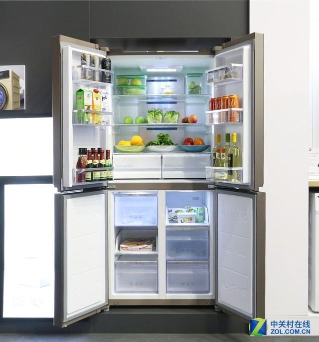 IFA TCL新品速递:创新冰洗颠覆你的想象