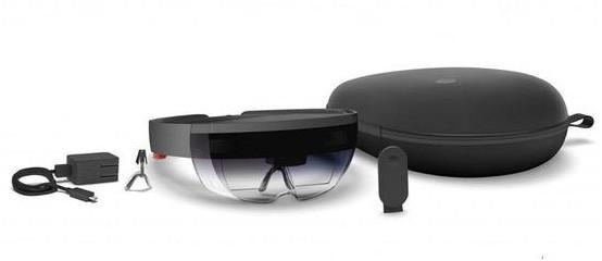 微软工程师透露HoloLens 2部分硬件消息