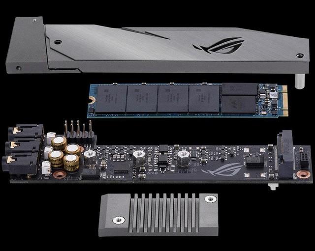 ITX电竞利器 华硕发布两款AM4迷你主板
