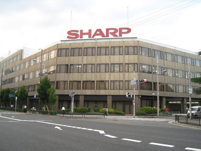 日本政府计划向夏普注资16.8亿美元