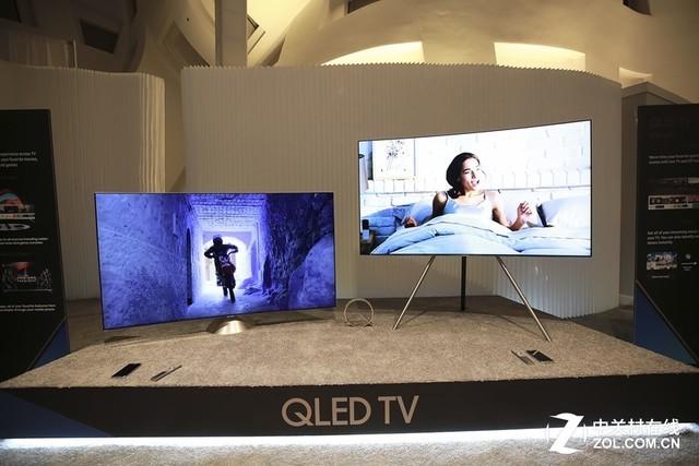 次时代电视?三星QLED TV五大黑科技解读