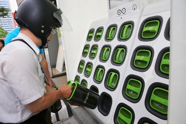 电动车新生态 电池租赁模式或成破局之术