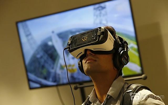 两万人的调查显示:VR是电视的未来