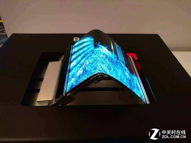 液晶时代结束!2019年OLED面板产值将超LCD