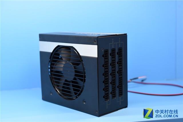 新系列上线 Computex先马发布新款电源