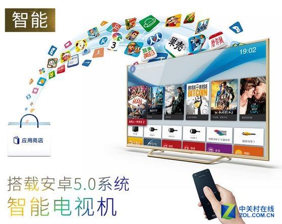 55英寸4K超高清 索尼U9液晶电视仅4999