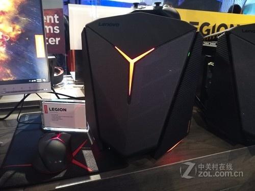 性能强劲的游戏箱 联想拯救者Y720 Cube