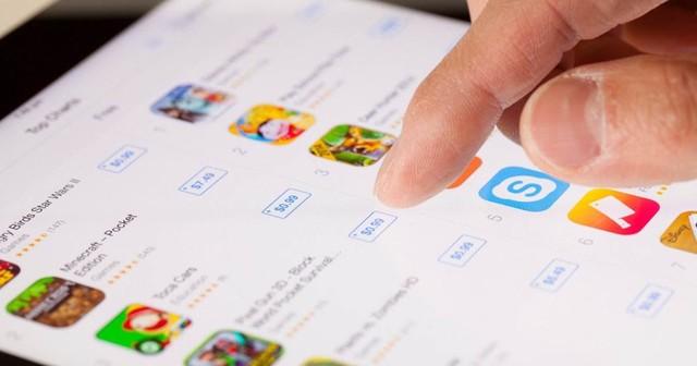 """""""免费""""字样的应用禁止上架 App Store"""