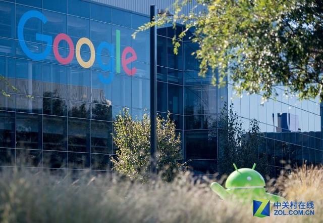 谷歌收到几万条不同国家政府的数据搜查令